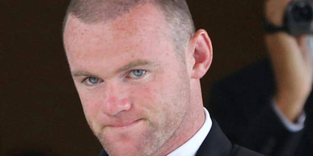 Rooney restera à Manchester assure Moyes - La DH