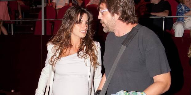 Javier Bardem et Penélope Cruz à nouveau parents - La DH