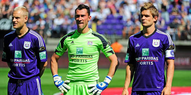 Ligue des Champions: Anderlecht a empoché 13,8 millions - La DH