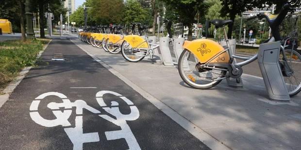 Une ville de plus en plus cyclable - La DH