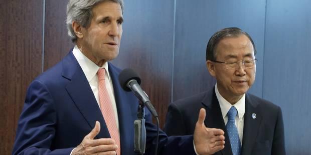 Syrie: Le bilan a dépassé les 100.000 morts - La DH