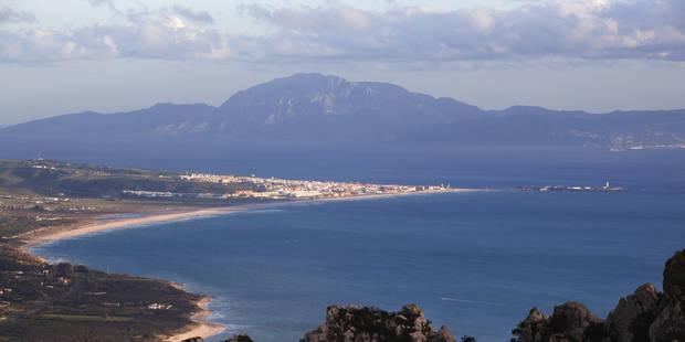 Deux familles belges bloquées à Gibraltar - La DH