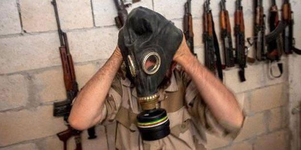 Accord sur les armes chimiques en Syrie - La DH