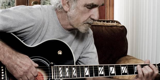 Décès du guitariste J.J. Cale - La DH