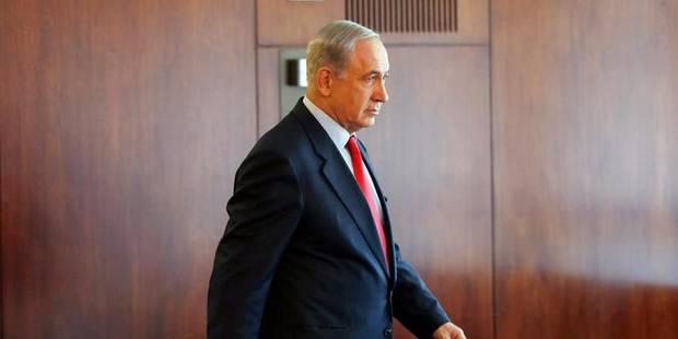 Israël prêt à libérer des détenus palestiniens dans le cadre des négociations - La DH
