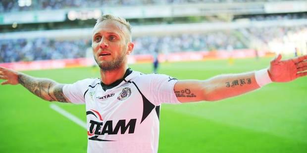 Anderlecht surpris à domicile par Lokeren (2-3) - La DH