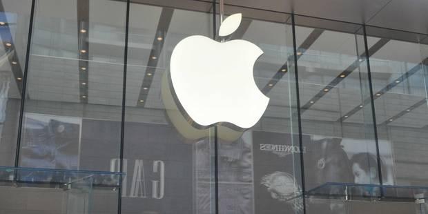 Apple : un sous-traitant accusé d'employer des mineurs - La DH