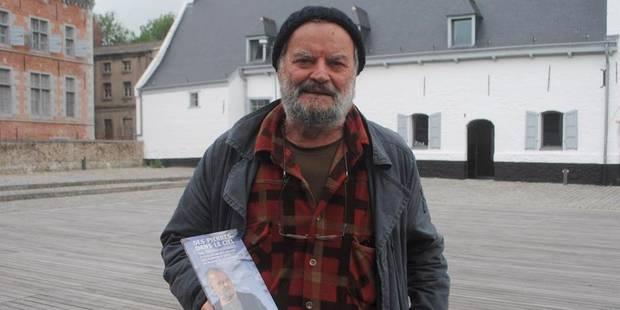 Jean-Claude Drouot se raconte en DVD - La DH