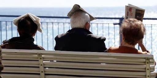 Canada: mystérieuse vague de décès dans une maison de retraite - La DH