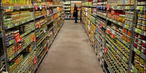 Le prix de l'alimentation toujours de plus en plus cher chez nous - La DH