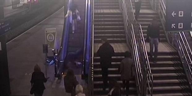 Une vidéo choc pour lutter contre l'alcoolisme en Grande-Bretagne - La DH
