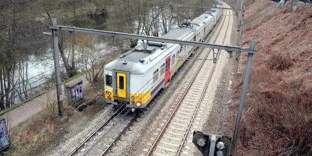 Travaux reportés sur la Ligne 42 - La DH