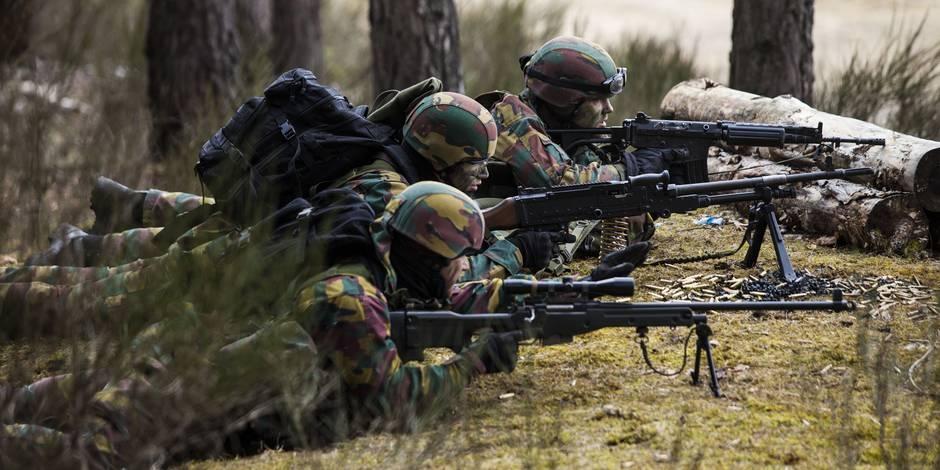 Le Cyber Command américain à la rescousse des espions militaires belges