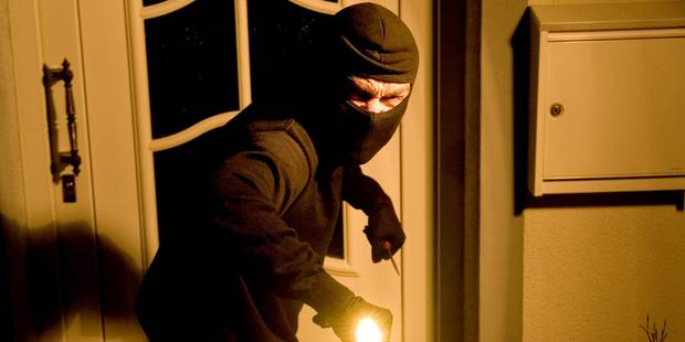 La criminalité continue d'augmenter en Belgique - La DH