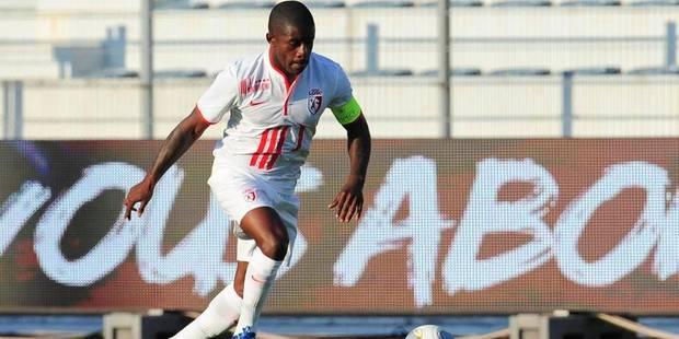 """Mavuba � propos d'Hazard : """"le petit va devoir respecter l'ancien"""""""