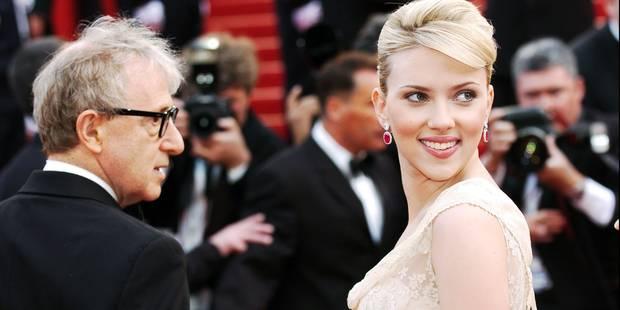 Woody Allen, un homme à femmes - La DH