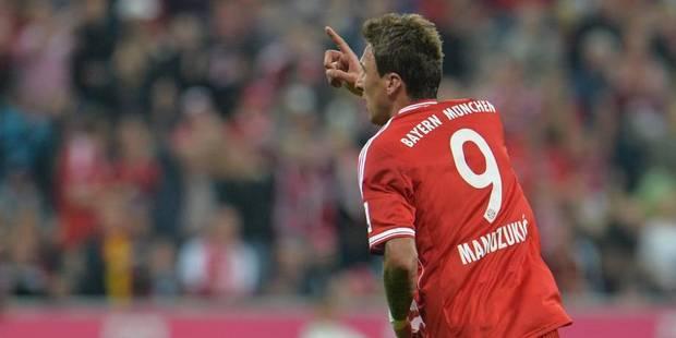 Bundesliga: Guardiola commence par une victoire