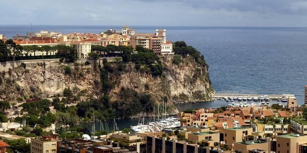 Monaco, paradis des entreprises belges - La DH