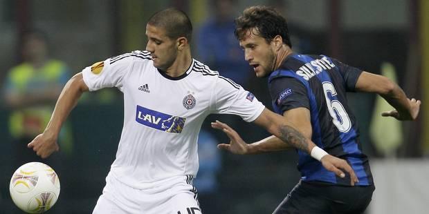 Anderlecht retire son offre pour Mitrovic - La DH