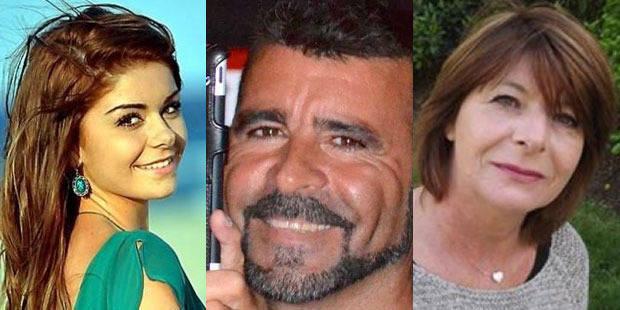 Disparues de Perpignan: un foulard noir au cœur des interrogations