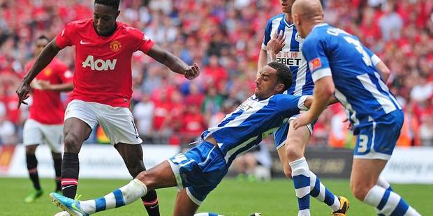 Community Shield: Manchester United bat Wigan sans forcer - La DH