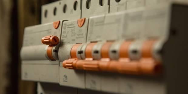 Le montant des factures d'énergie va baisser cette année - La DH