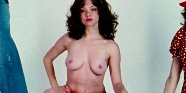 Amanda Seyfried complètement nue - La DH