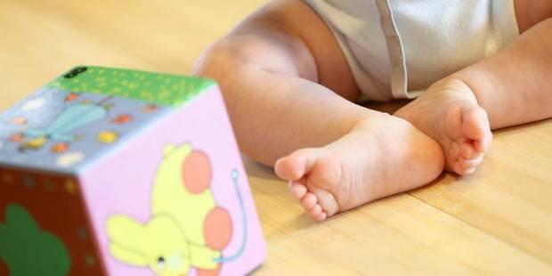 Un petit garçon de 5 mois décède dans une crèche en Flandre - La DH
