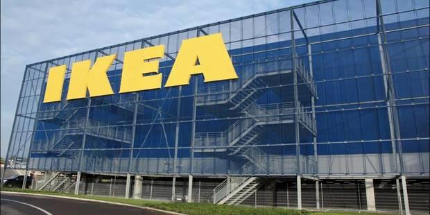 Ikea rappelle pour réparation plusieurs modèles de lits juniors - La DH