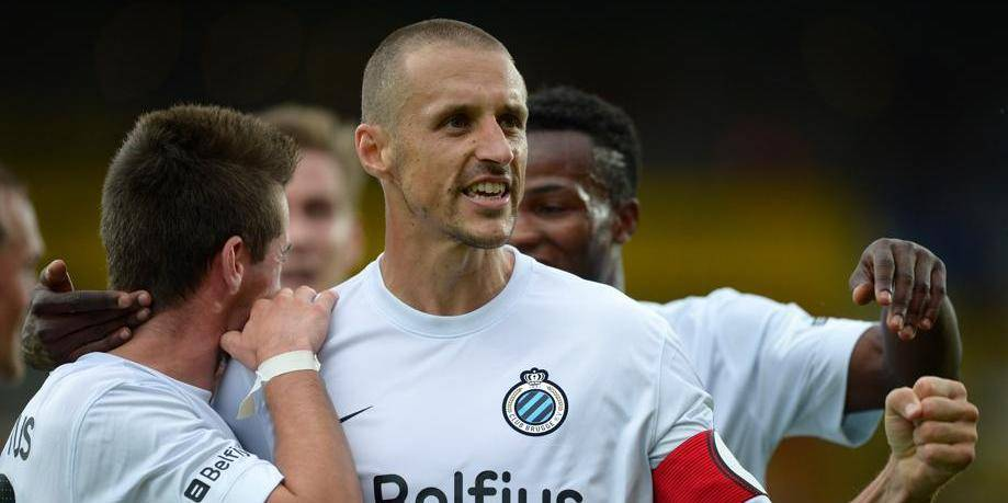 Simons offre la victoire à Bruges (1-2)