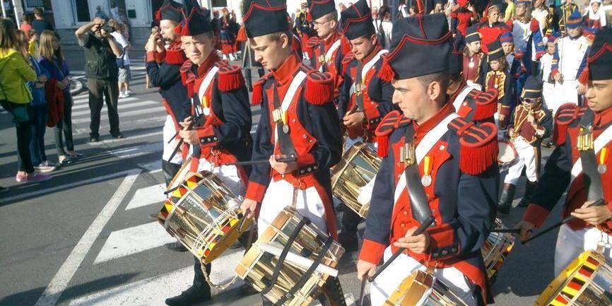 La Saint-Roch fête ses 375 ans
