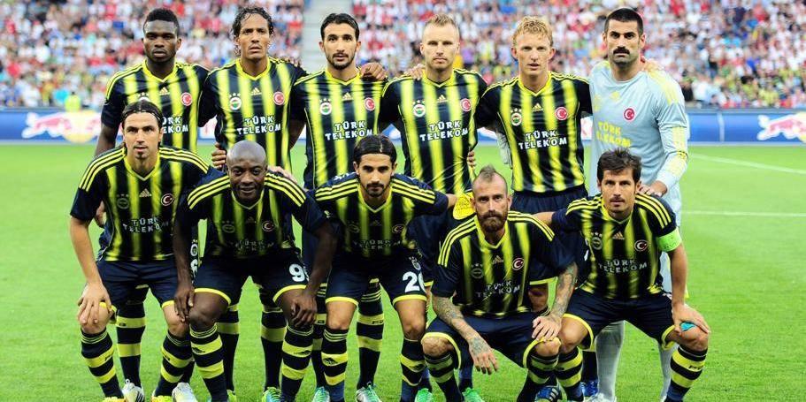 Ligue des Champions: Fenerbahçe devant le TAS mercredi et jeudi, Metalist Kharkiv ne renonce pas