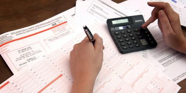 Vers une réforme fiscale avant 2014 ? - La DH