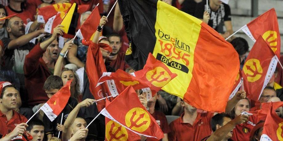 N'importe quel Belge peut déjà acheter des tickets pour les Diables!