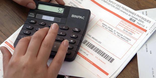 Nouvelle prescription dans une affaire de fraude fiscale à Bruxelles - La DH