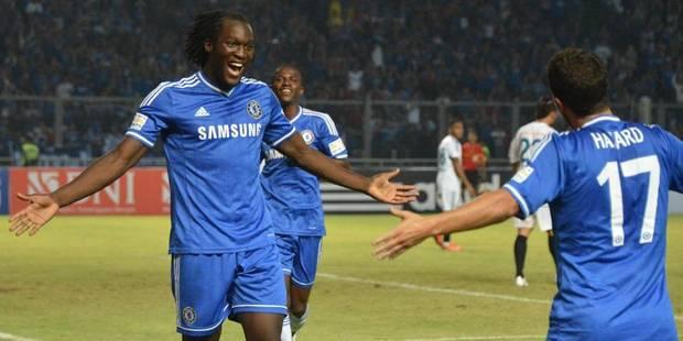 Journal du mercato (21/08) : Valenciennes sur Ciman ? Lukaku à Malaga ? - La DH