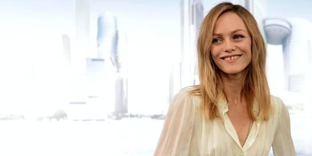 Vanessa Paradis et Johnny Depp: une relation glaciale - La DH