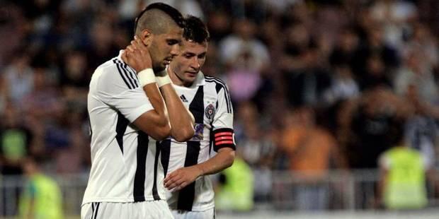"""Mitrovic: """"Je dois beaucoup à la boxe"""" - La DH"""