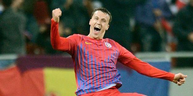 Le défenseur roumain Chiriches (Steaua) va rejoindre Tottenham