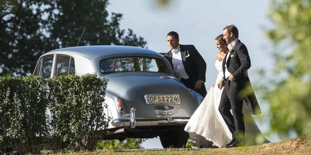 Invités à un mariage, ils volent la voiture de la mariée - La DH