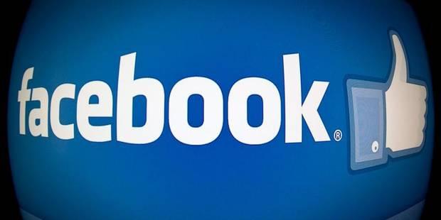 """Facebook retire """"Mein Kampf"""" de la liste des livres recommandés - La DH"""