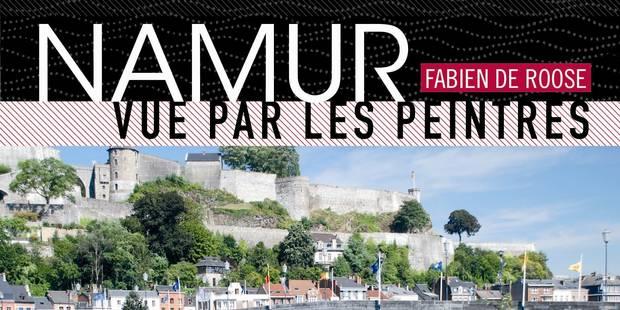 Namur vue par les peintres - La DH