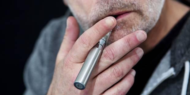 Environ 50.000 adeptes de la cigarette électronique en Belgique - La DH