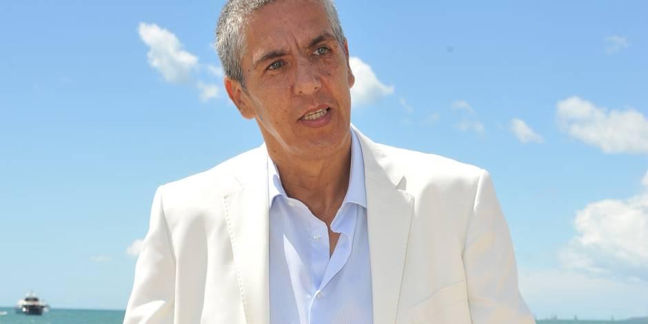 Samy Naceri encore cité en justice