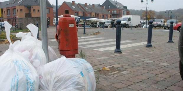 157 kg d'ordures ménagères par an - La DH