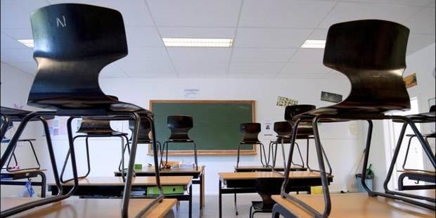 Bruxelles: 42.000 places en plus dans l'enseignement obligatoire d'ici 2020 - La DH