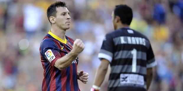 Lionel Messi, un tyran qui martyrise ses coéquipiers? - La DH