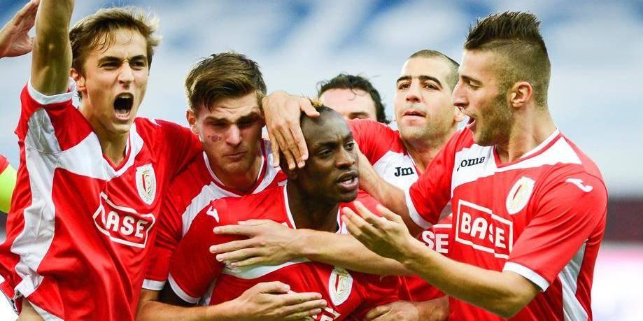 Le Standard sans souci en Europa League (3-1)