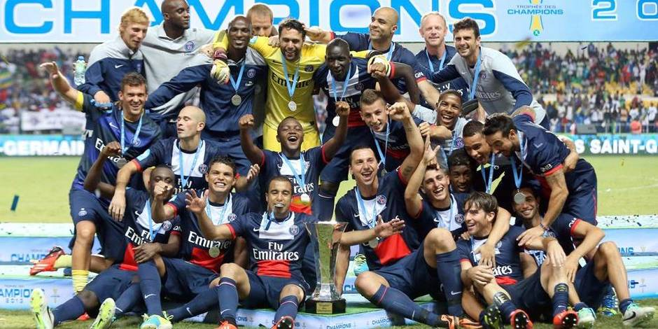 UEFA: le fair-play financier avance, mais le PSG intrigue toujours