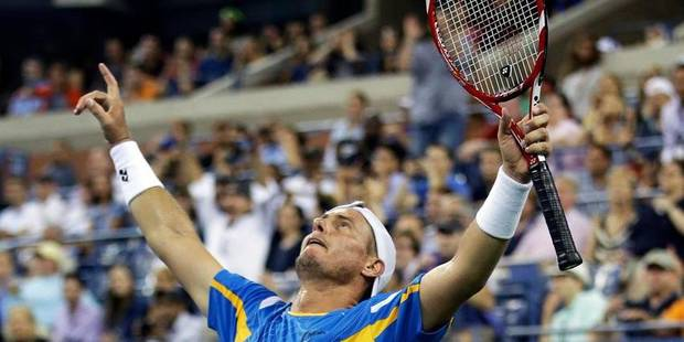 US Open: Lleyton Hewitt comme au bon vieux temps - La DH